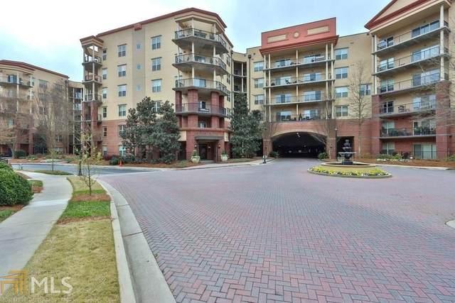 200 River Vista Dr #533, Atlanta, GA 30339 (MLS #8778709) :: Athens Georgia Homes