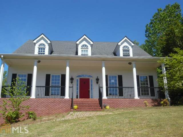 1035 Chateau Forest Rd #88, Hoschton, GA 30548 (MLS #8778765) :: Buffington Real Estate Group