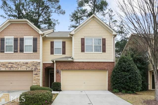 1570 Lenox Overlook Rd Ne, Atlanta, GA 30329 (MLS #8778847) :: The Heyl Group at Keller Williams