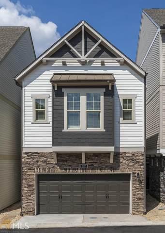 1077 Kirkland Cir, Smyrna, GA 30080 (MLS #8778854) :: Bonds Realty Group Keller Williams Realty - Atlanta Partners