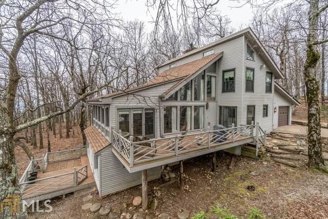 507 Big Stump Mountain Trl, Jasper, GA 30143 (MLS #8778855) :: Buffington Real Estate Group
