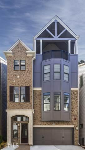 509 Broadview Pl, Atlanta, GA 30324 (MLS #8778911) :: The Heyl Group at Keller Williams