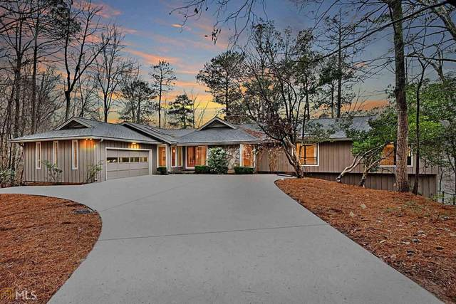 9615 Huntcliff Trce, Sandy Springs, GA 30350 (MLS #8778933) :: Buffington Real Estate Group