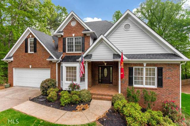 5030 Johns Ct, Alpharetta, GA 30004 (MLS #8779098) :: Team Cozart