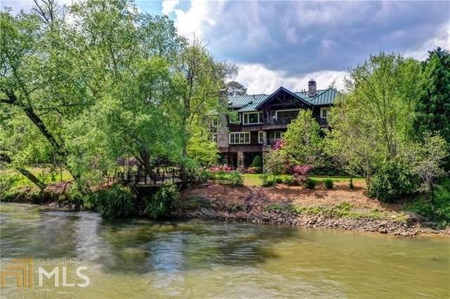 3999 Paces Ferry Dr, Atlanta, GA 30339 (MLS #8779286) :: Buffington Real Estate Group
