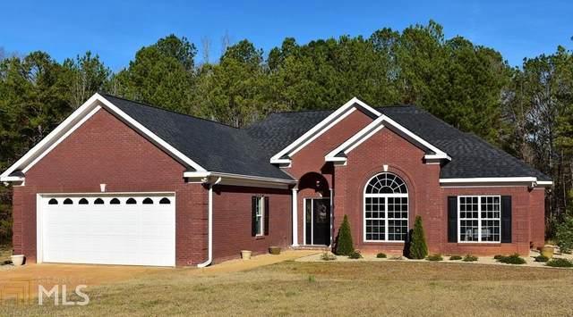242 Mountain Hill Rd, Fortson, GA 31808 (MLS #8779339) :: Buffington Real Estate Group
