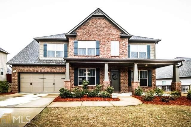 1211 Palouse Hills Pl, Lawrenceville, GA 30044 (MLS #8779342) :: Bonds Realty Group Keller Williams Realty - Atlanta Partners
