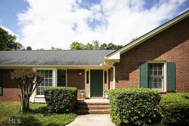 178 Elderberry Cir, Athens, GA 30605 (MLS #8779574) :: Team Cozart