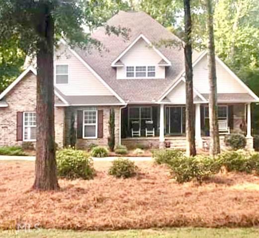 659 Hatchee Ridge Rd, Dublin, GA 31021 (MLS #8779653) :: Bonds Realty Group Keller Williams Realty - Atlanta Partners
