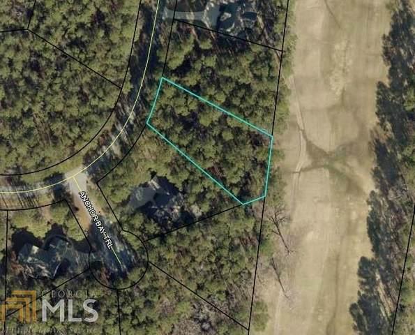 1101 Anchor Bay Cir, Greensboro, GA 30642 (MLS #8779712) :: RE/MAX Eagle Creek Realty