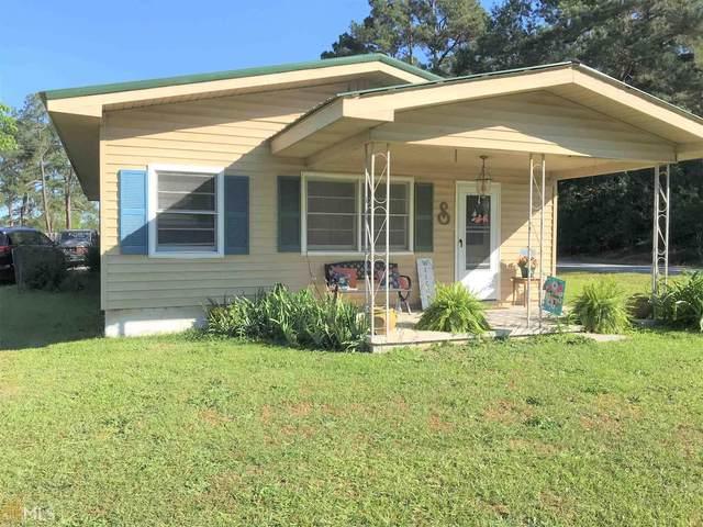 447 E Ga Highway 26, Cochran, GA 31014 (MLS #8779731) :: Buffington Real Estate Group