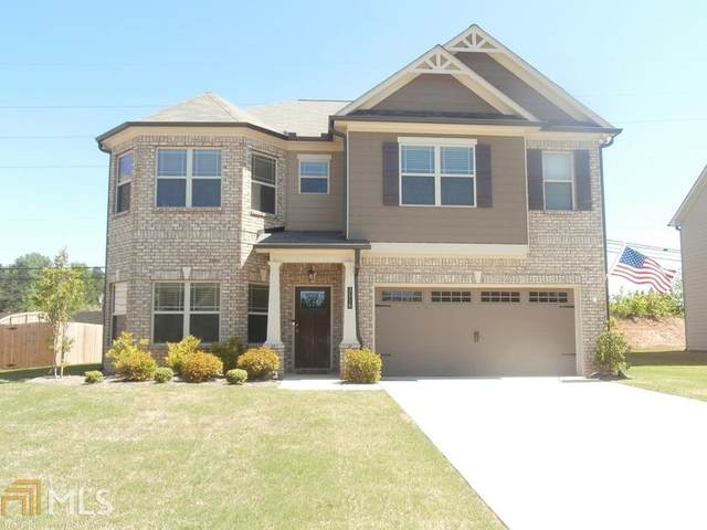 3510 Mulberry Cove Way, Auburn, GA 30011 (MLS #8779761) :: Bonds Realty Group Keller Williams Realty - Atlanta Partners