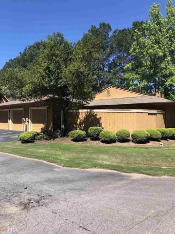 851 Lake Hollow Blvd, Marietta, GA 30064 (MLS #8779815) :: Athens Georgia Homes
