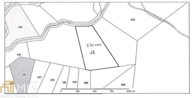 0 02B Harmony Valley Dr, Alto, GA 30510 (MLS #8779910) :: Buffington Real Estate Group