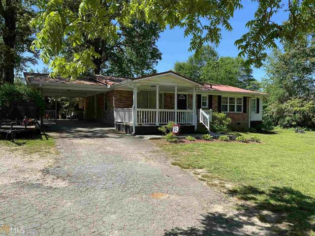 1338 W Highway 166, Bowdon, GA 30108 (MLS #8779918) :: Bonds Realty Group Keller Williams Realty - Atlanta Partners