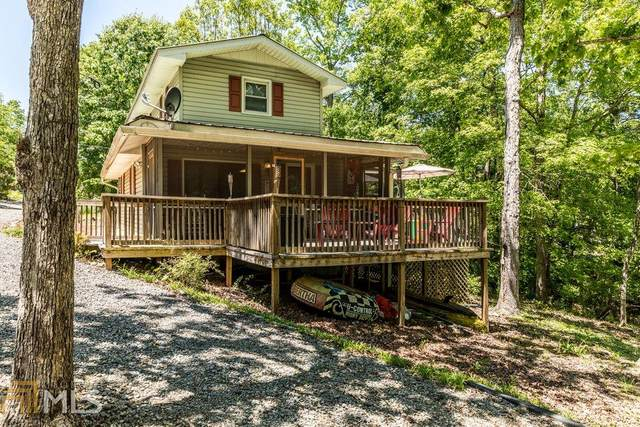 131 County Rd 699 Rd, Other-Alabama, AL 35959 (MLS #8779996) :: The Heyl Group at Keller Williams