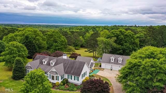 1230 Grapevine Trl, Monroe, GA 30656 (MLS #8780002) :: Buffington Real Estate Group