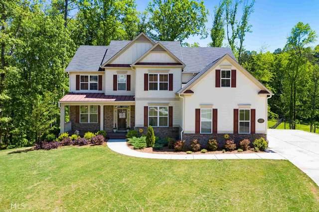 10095 Peaks Pkwy #26, Milton, GA 30004 (MLS #8780015) :: Buffington Real Estate Group