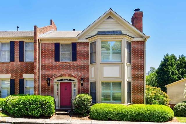 17 Plantation Dr, Atlanta, GA 30324 (MLS #8780027) :: Athens Georgia Homes