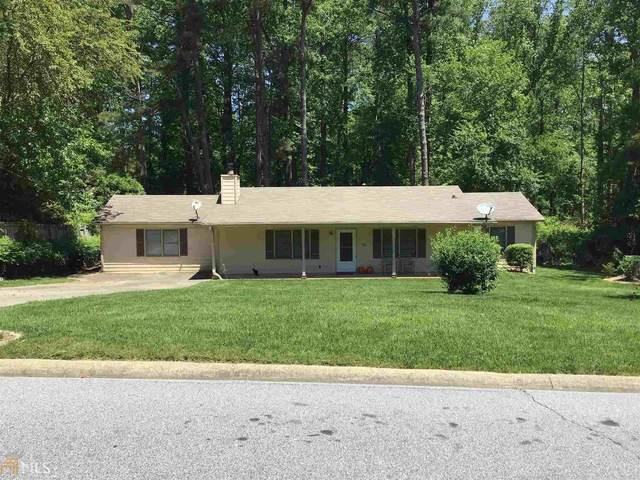 932 Pin Oak Way, Lawrenceville, GA 30046 (MLS #8780041) :: Bonds Realty Group Keller Williams Realty - Atlanta Partners