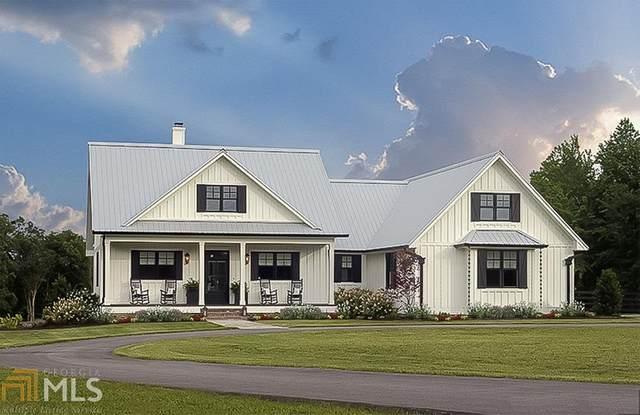 136 Sweetgrass Dr, Demorest, GA 30535 (MLS #8780054) :: Buffington Real Estate Group