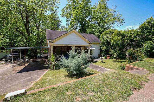 226 Vine St, Athens, GA 30601 (MLS #8780169) :: Buffington Real Estate Group