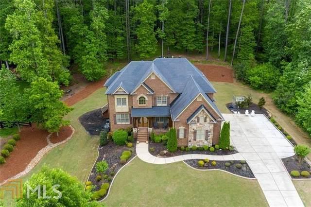 1123 Bream Dr, Milton, GA 30004 (MLS #8780306) :: Buffington Real Estate Group