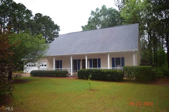 202 Planters Ridge Ct, Lagrange, GA 30240 (MLS #8780329) :: The Heyl Group at Keller Williams