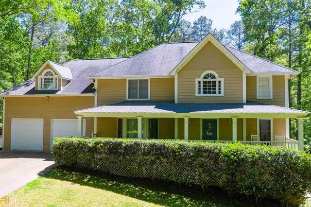 431 Green Ridge Rd, Cartersville, GA 30120 (MLS #8780428) :: Buffington Real Estate Group