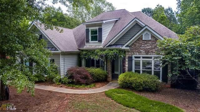109 Green Top Way, Athens, GA 30605 (MLS #8780432) :: Team Cozart