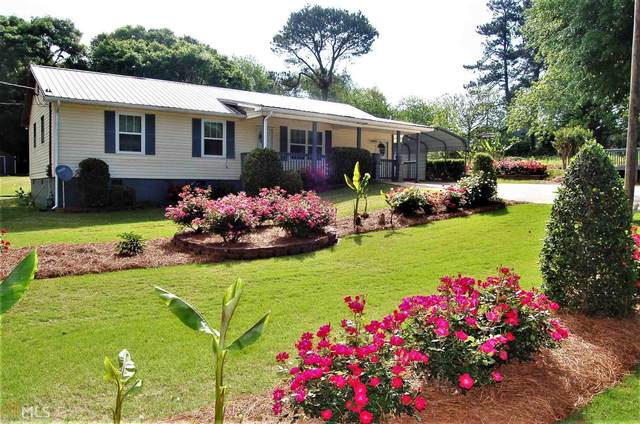 12 Lake Pl, Gainesville, GA 30504 (MLS #8780640) :: Lakeshore Real Estate Inc.