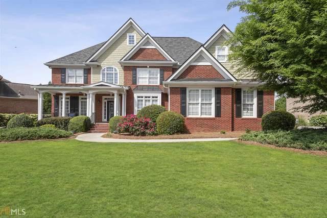 422 Grassmeade Way, Snellville, GA 30078 (MLS #8780668) :: Buffington Real Estate Group