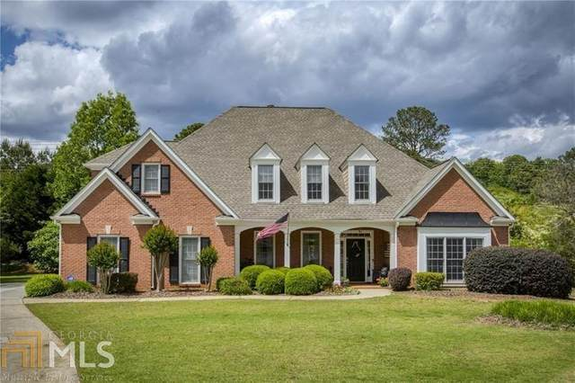 10742 Brent Cir, Johns Creek, GA 30097 (MLS #8780718) :: Keller Williams Realty Atlanta Partners