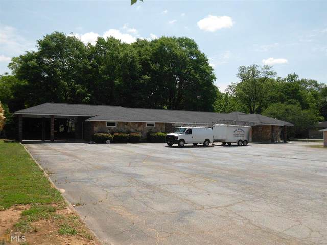 5294 Adams St, Covington, GA 30014 (MLS #8780738) :: The Heyl Group at Keller Williams