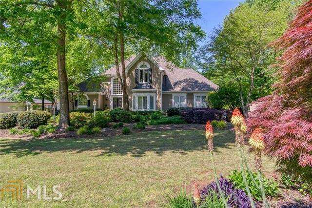 9330 Prestwick Club Dr, Johns Creek, GA 30097 (MLS #8780750) :: Bonds Realty Group Keller Williams Realty - Atlanta Partners