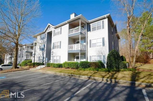 3110 Santa Fe Pkwy, Sandy Springs, GA 30350 (MLS #8780946) :: Athens Georgia Homes
