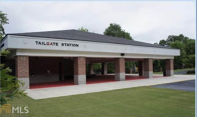 225 Oak St #4, Athens, GA 30601 (MLS #8781126) :: The Heyl Group at Keller Williams