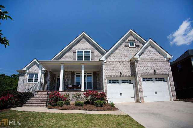 1434 Cold Creek Dr, Watkinsville, GA 30677 (MLS #8781242) :: Team Cozart