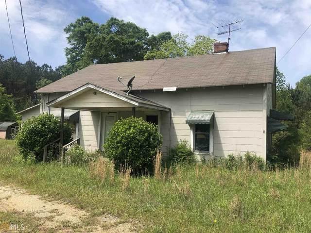 7330 Newnan Rd, Brooks, GA 30205 (MLS #8781252) :: Anderson & Associates