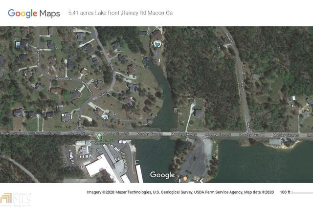 1830 Rainey, Macon, GA 31220 (MLS #8781256) :: Athens Georgia Homes