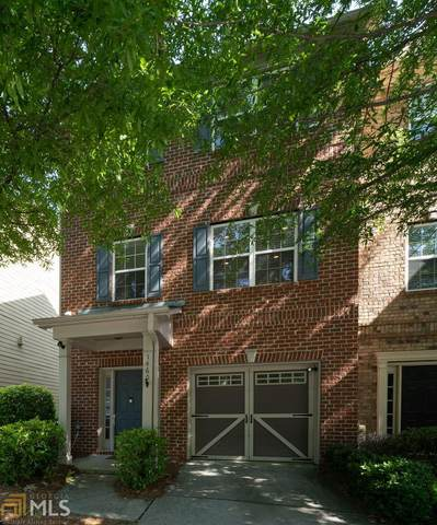 1460 NW Dolcetto Trce #17, Kennesaw, GA 30152 (MLS #8781258) :: Athens Georgia Homes