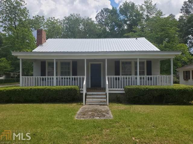 301 Coney St, Dublin, GA 31027 (MLS #8781450) :: The Durham Team