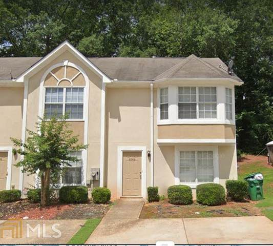 3060 Fields Dr, Lithonia, GA 30038 (MLS #8781472) :: The Heyl Group at Keller Williams
