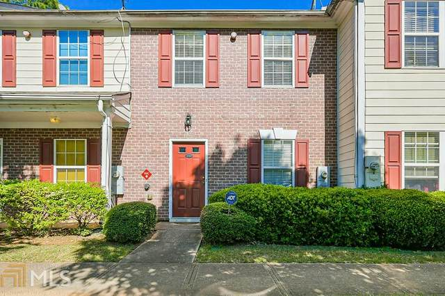 3139 Panthers Trce, Decatur, GA 30034 (MLS #8781501) :: Rettro Group