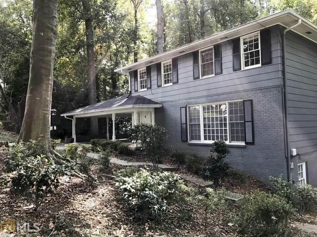 3794 Harts Mill Ct, Chamblee, GA 30341 (MLS #8781611) :: Bonds Realty Group Keller Williams Realty - Atlanta Partners