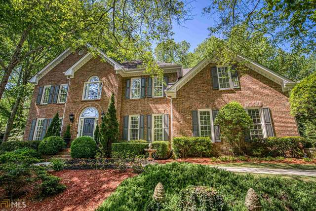 1449 Baton Rouge, Grayson, GA 30017 (MLS #8781685) :: Buffington Real Estate Group