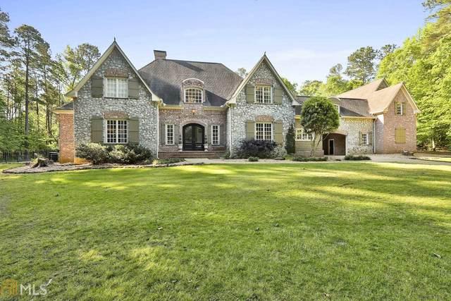 185 St Gabriel Way, Fayetteville, GA 30215 (MLS #8781710) :: Keller Williams