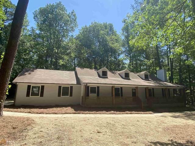 1308 Oakwood Rd, Jonesboro, GA 30236 (MLS #8781750) :: The Heyl Group at Keller Williams