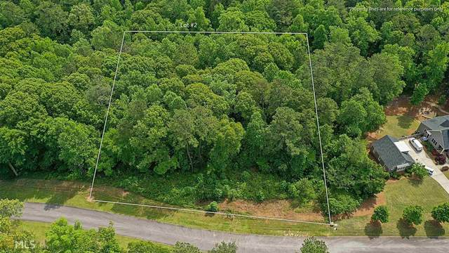 0 Buckeye Ridge #2, Newnan, GA 30263 (MLS #8781756) :: The Heyl Group at Keller Williams