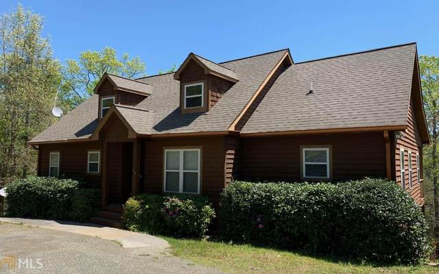 248 Lapidary Ln #15, Young Harris, GA 30582 (MLS #8781762) :: Buffington Real Estate Group